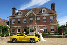 Transforming Wedding Car Hire